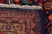 6' 5 x 10' Farahan Persian Rug thumbnail