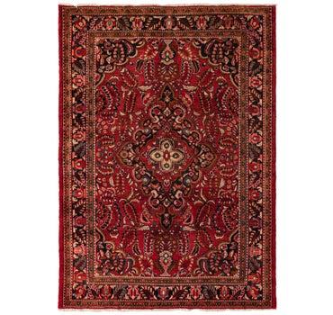 7' 4 x 10' 4 Liliyan Persian Rug main image