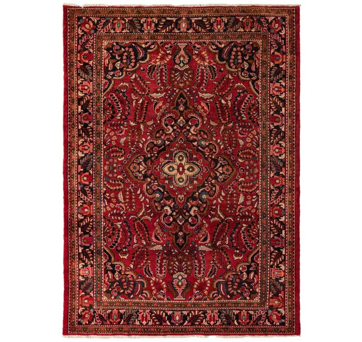 7' 4 x 10' 4 Liliyan Persian Rug
