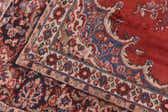 7' 6 x 11' 6 Shahrbaft Persian Rug thumbnail