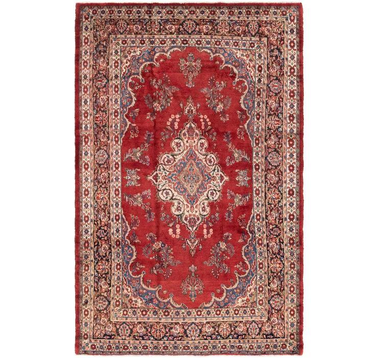 230cm x 350cm Shahrbaft Persian Rug