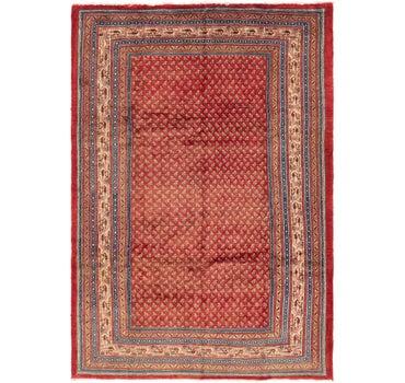 6' 10 x 10' Botemir Persian Rug main image