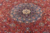 9' 10 x 13' 7 Mahal Persian Rug thumbnail