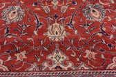 10' x 13' 2 Mahal Persian Rug thumbnail
