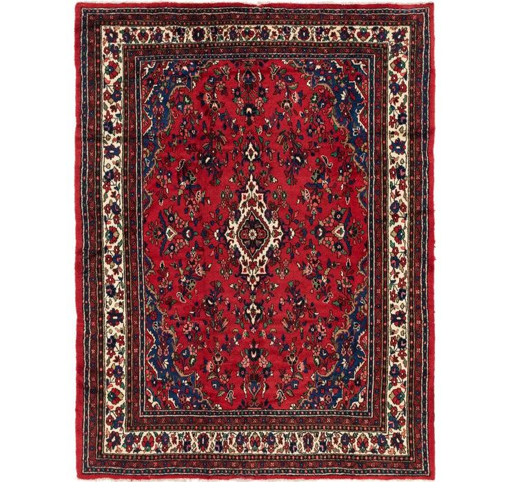262cm x 353cm Shahrbaft Persian Rug