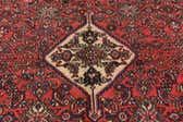 7' x 9' 10 Hamedan Persian Rug thumbnail