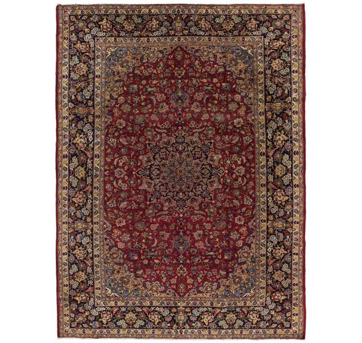 300cm x 400cm Isfahan Persian Rug