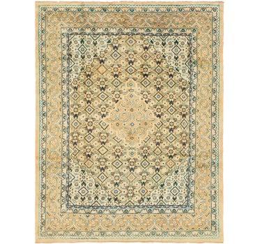 9' 2 x 11' 9 Farahan Persian Rug main image