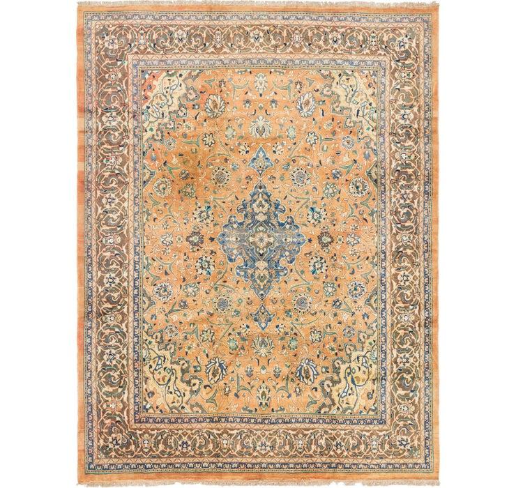 10' 5 x 13' 8 Farahan Persian Rug