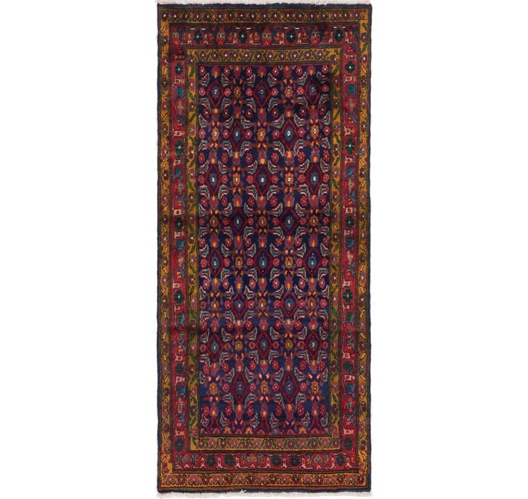 105cm x 245cm Malayer Persian Runner ...