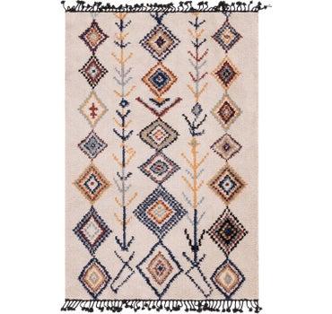 5' 4 x 8' Marrakesh Rug main image