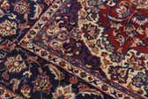 8' x 11' 9 Isfahan Persian Rug thumbnail
