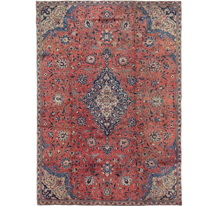 213cm x 312cm Farahan Persian Rug