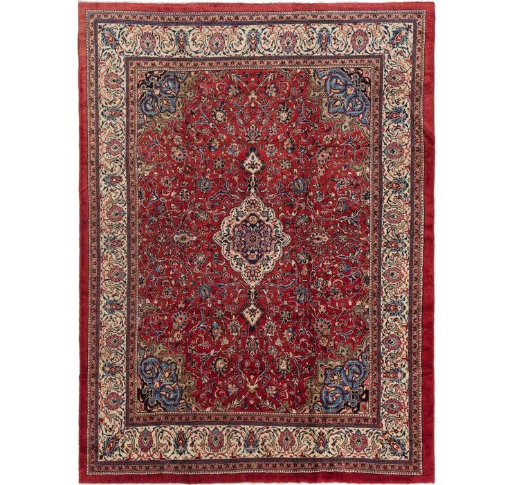 305cm x 400cm Farahan Persian Rug