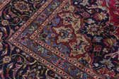 9' 8 x 13' Mashad Persian Rug thumbnail