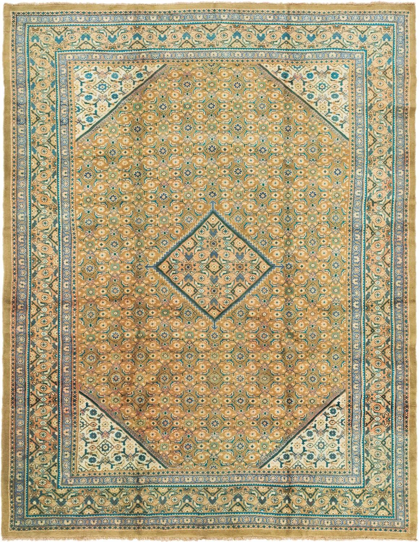 9' 10 x 13' 2 Farahan Persian Rug main image