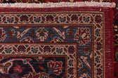 9' 6 x 12' 8 Mashad Persian Rug thumbnail