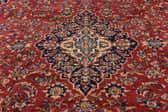 9' 10 x 12' 9 Kashan Persian Rug thumbnail