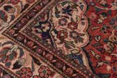 8' 9 x 12' 3 Borchelu Persian Rug thumbnail