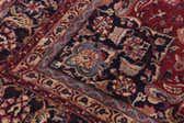 9' 10 x 12' 6 Mashad Persian Rug thumbnail