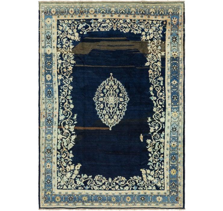 8' 5 x 12' 6 Farahan Persian Rug