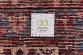 257cm x 353cm Hamedan Persian Rug thumbnail image 13