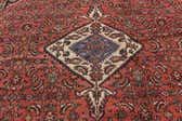 257cm x 353cm Hamedan Persian Rug thumbnail image 4