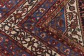 257cm x 353cm Hamedan Persian Rug thumbnail image 6