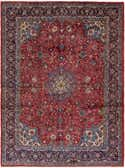 292cm x 395cm Farahan Persian Rug thumbnail image 1