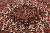 9' 8 x 12' 2 Bakhtiar Persian Rug thumbnail