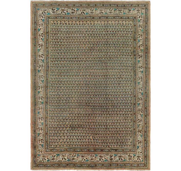 235cm x 330cm Botemir Persian Rug
