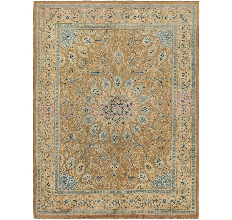 305cm x 405cm Farahan Persian Rug
