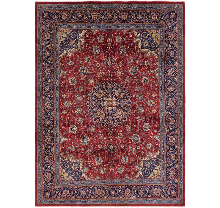 305cm x 417cm Farahan Persian Rug