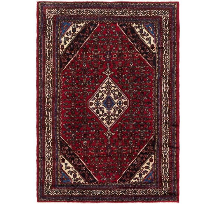 265cm x 365cm Hamedan Persian Rug