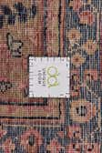 6' 5 x 9' 3 Mashad Persian Rug thumbnail