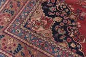 195cm x 282cm Mashad Persian Rug thumbnail