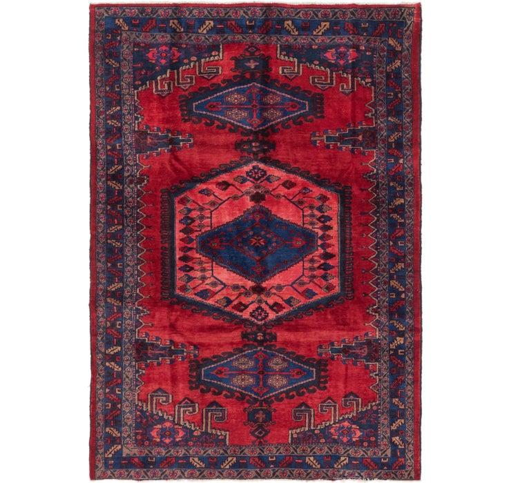 205cm x 297cm Viss Persian Rug