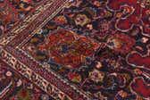 9' 7 x 12' 8 Mashad Persian Rug thumbnail