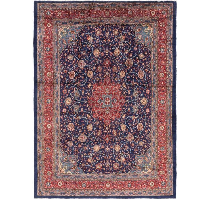 318cm x 450cm Mahal Persian Rug