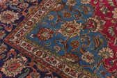 290cm x 380cm Tabriz Persian Rug thumbnail image 6