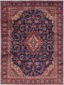 8' 8 x 11' 8 Shahrbaft Persian Rug thumbnail