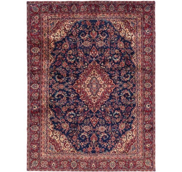 8' 8 x 11' 8 Shahrbaft Persian Rug main image