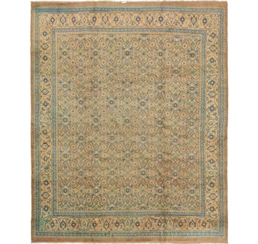10' 2 x 12' 2 Farahan Persian Rug main image