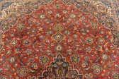 287cm x 385cm Kashan Persian Rug thumbnail