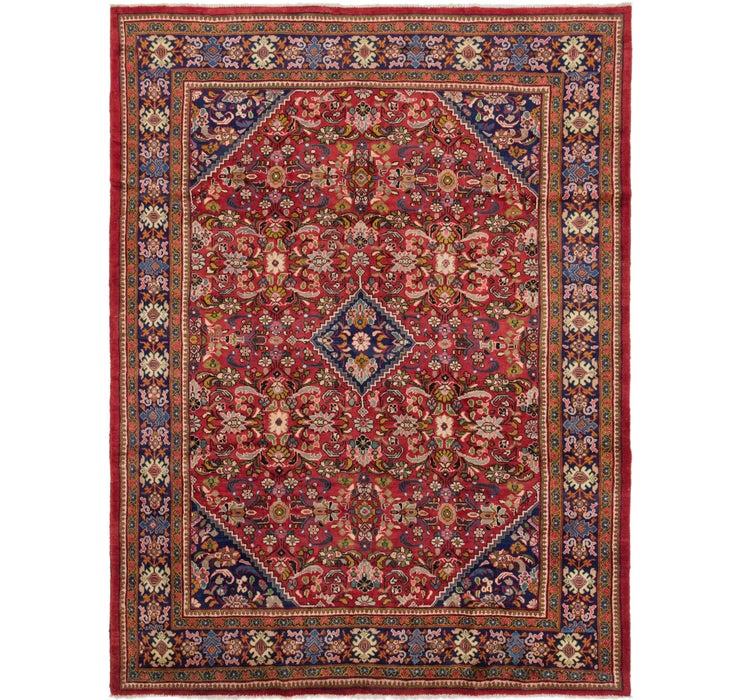 310cm x 410cm Mahal Persian Rug