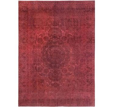 9' 8 x 13' 3 Ultra Vintage Persian Rug main image