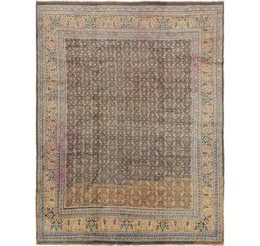 10' 3 x 13' Farahan Persian Rug main image