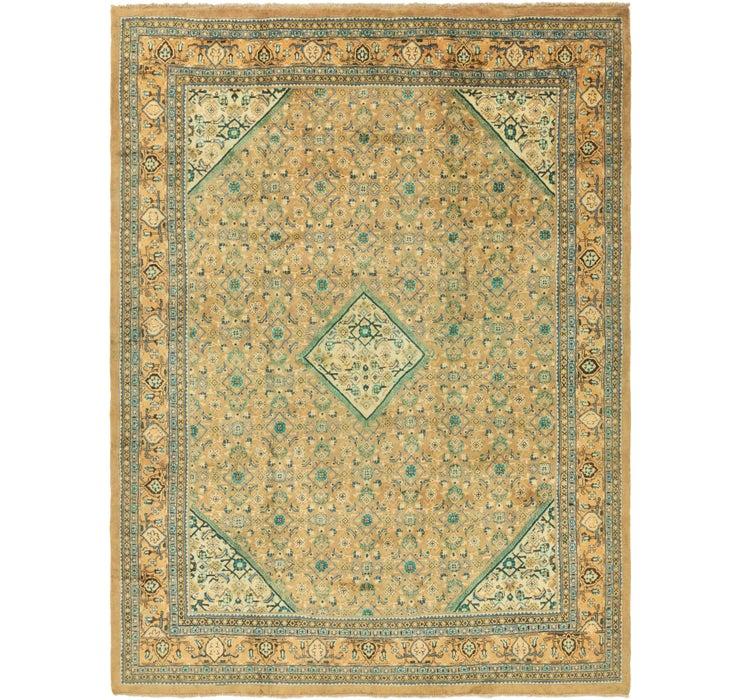 285cm x 378cm Farahan Persian Rug