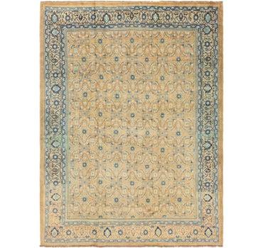 9' 7 x 12' 9 Farahan Persian Rug main image