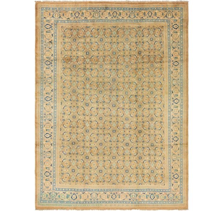 310cm x 410cm Farahan Persian Rug